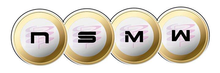 NSMW colour