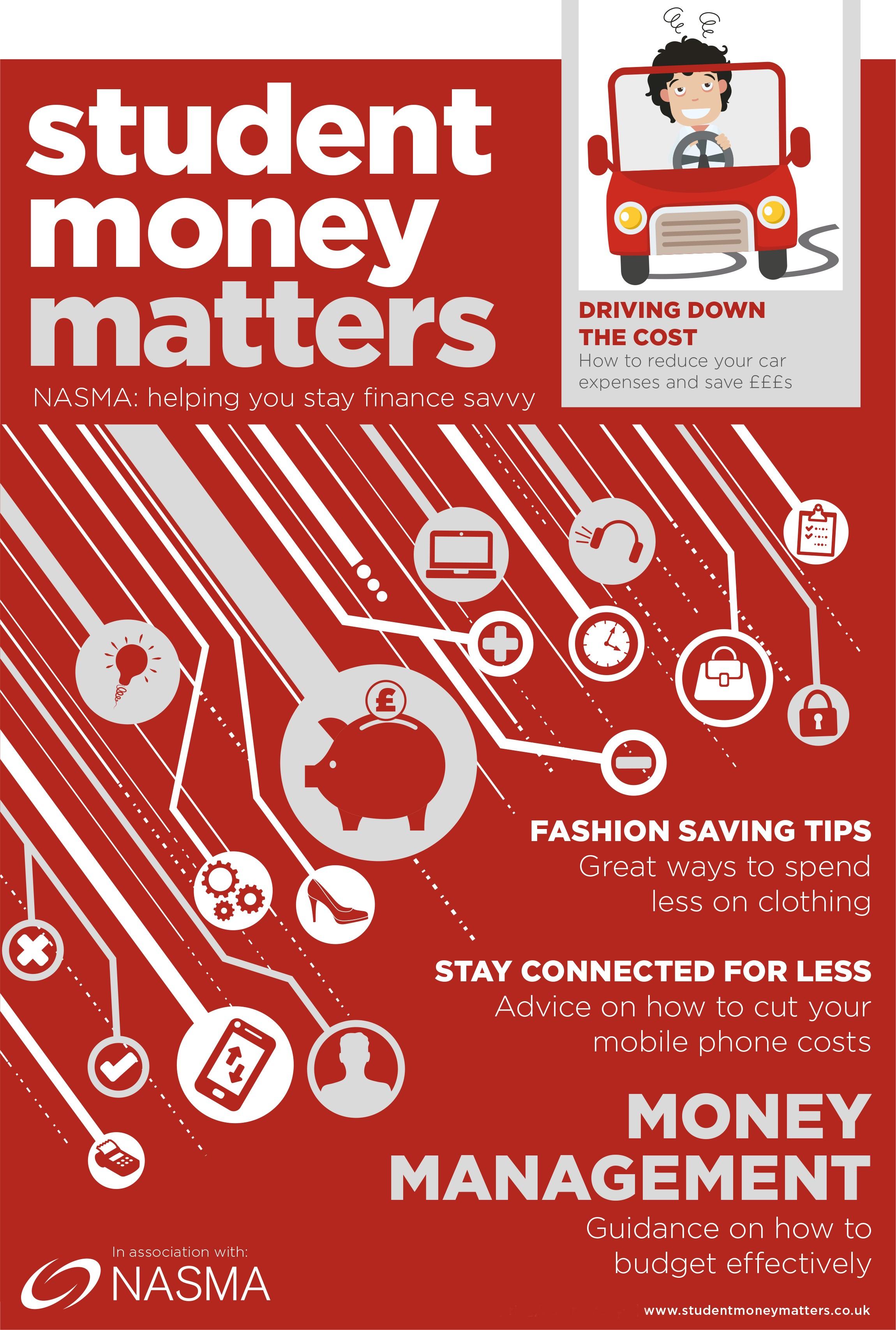 SMM Magazine Issue 5
